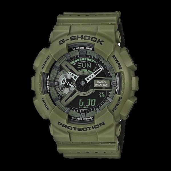 Casio G-Shock GA-110LP-3AER