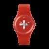 Swatch Swiss around the clock SUOR106