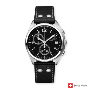 Hamilton Khaki Aviation Pilot Pioneer H76512733