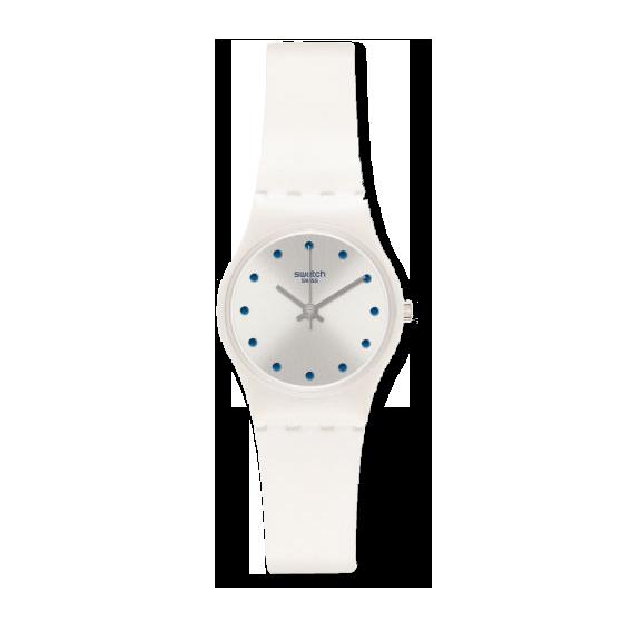 Swatch Hora blanca LW143