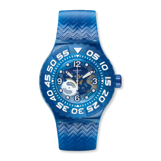 Swatch La Nave Va SUUS100