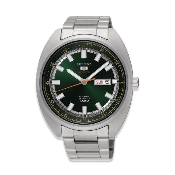 Seiko 5 Turtle Automatic SRPB13K