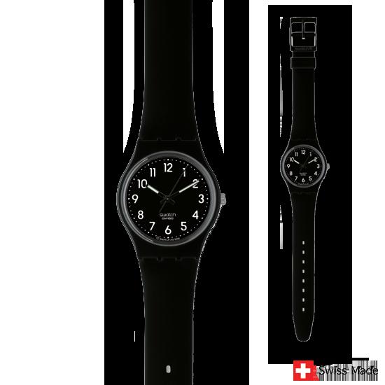 Swatch Originals Black Suit GB247R