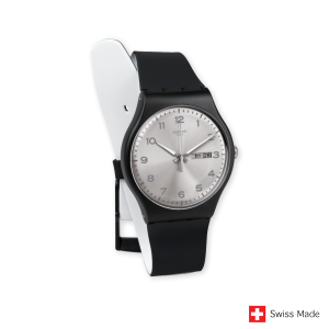 Swatch Originals Silver Friend SUOB717