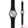 Swatch Originals Silver Friend Too GB287