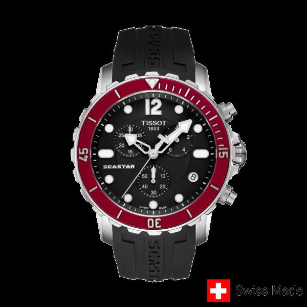 Tissot Seastar 1000 T066.417.17.057.01