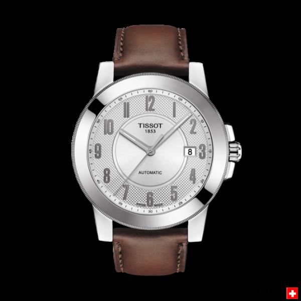 Tissot Gentleman Swissmatic T098.407.16.032.00