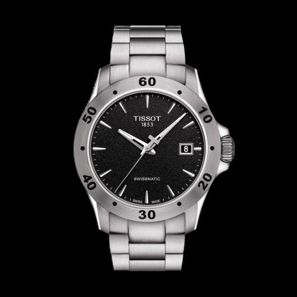 Tissot Swissmatic V8 T106.407.11.051.00