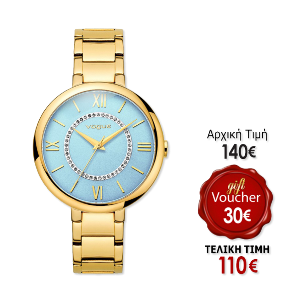Vogue Twist 81039.15