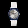 Swatch Originals White Delight GN720