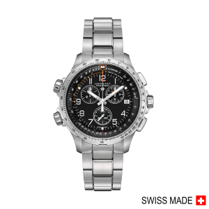 Hamilton Khaki Aviation X-Wind H77912135