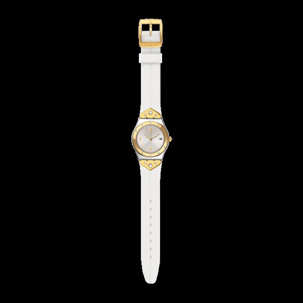 Swatch Mezzanotte YLS451