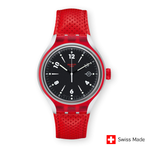 Swatch Xlite Go Jump YES4001