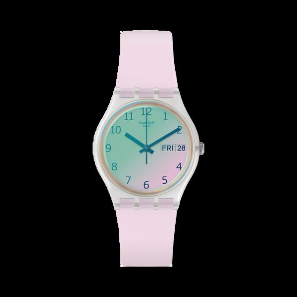 Swatch Ultrarose GE714