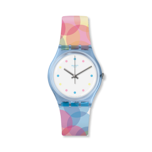 Swatch Bordujas GS159