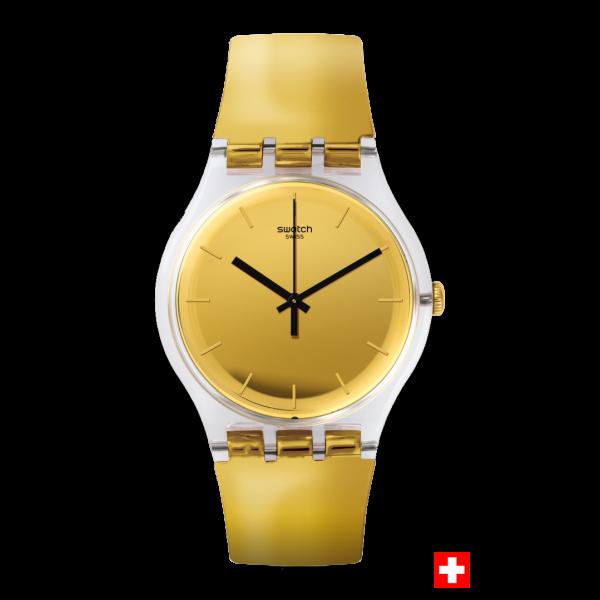 Swatch Goldenwall SUOK120