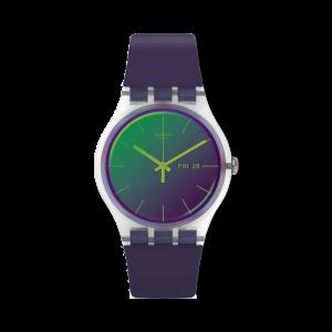 Swatch Polapurple SUOK712