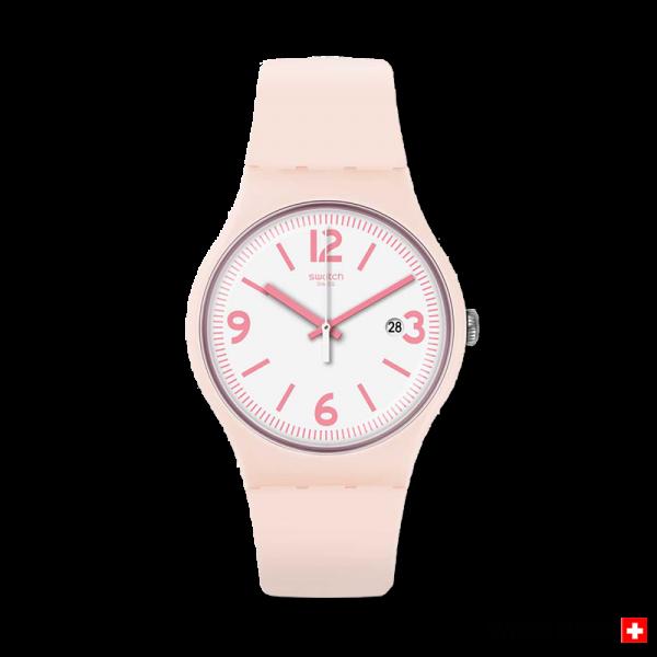 Swatch English Rose SUOP400