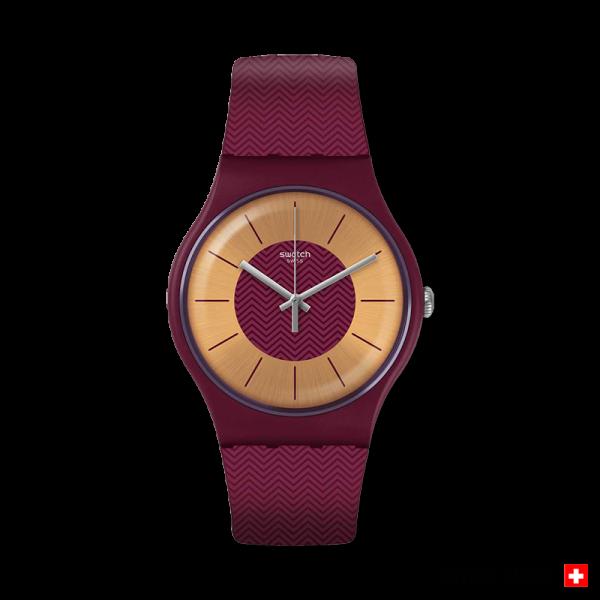 Swatch Bord d'Eau SUOR110