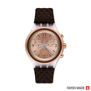 Swatch Elebrown SVCK1005