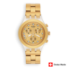 Swatch Diaphane Full-Blooded SVCK4032G