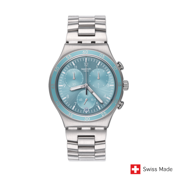 Swatch Clear Water YCS589G