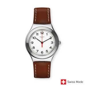 Swatch Strictly Silver YGS131