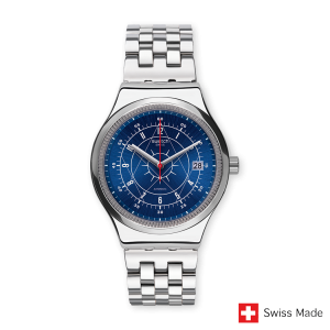 Swatch Sistem Boreal YIS401G