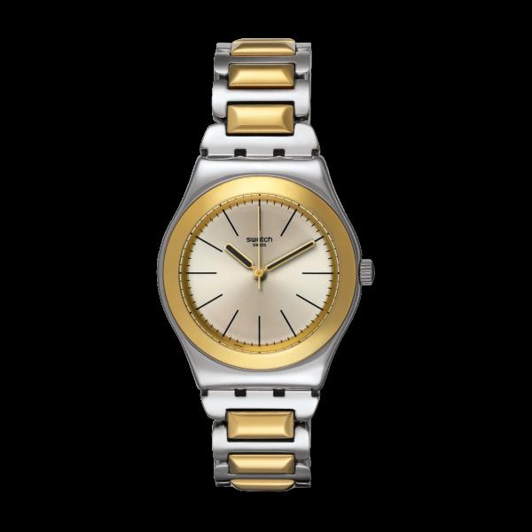 Swatch Originals Bicartridge YLS181G