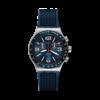 Swatch Blue Grid YVS454