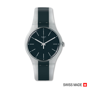 Swatch Greyline SUOW142