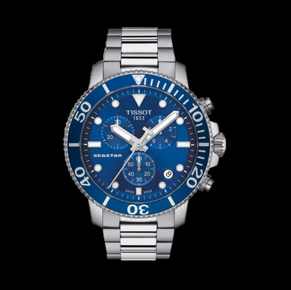 Tissot Seastar 1000 T120.417.11.041.00